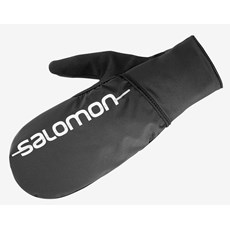 Salomon Fast Wing Winter Glove | Black