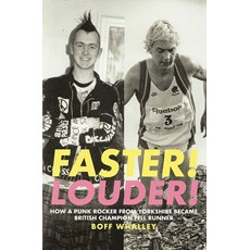 Faster Louder | Mixed