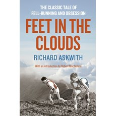 Feet in the Clouds | Mixed