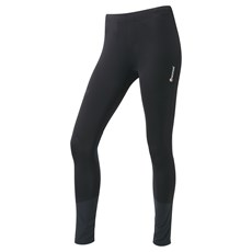 Montane Women's Trail Series Long Tight | Black