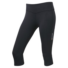 Montane Women's Trail Series 3/4 Tight | Black