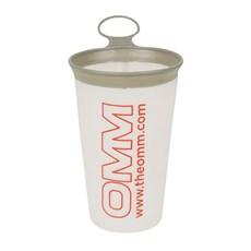 OMM Ultra Flexi Cup (250ml) | Clear