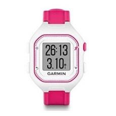 Garmin Forerunner 25 (Mid) | White / Pink
