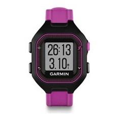 Garmin Forerunner 25 (Mid) | Black / Purple