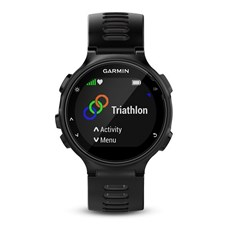 Garmin Forerunner 735XT (Run Bundle) | Black / Grey