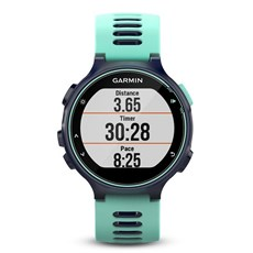 Garmin Forerunner 735XT (Run Bundle) | Mid Blue / Frost Blue