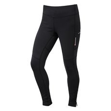 Montane Women's Trail Series Thermal Tight | Black