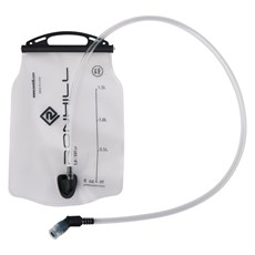 Ron Hill 1.5L Fuel Reservoir | White