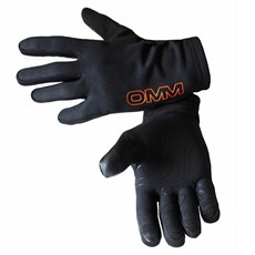 OMM Fusion Glove | Black / Charcoal