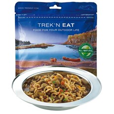 Trek'n Eat Game Stew | Navy