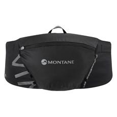 Montane Gecko WP 1 +   Black / Cloudburst Grey