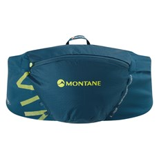Montane Gecko WP 1 + | Narwhal Blue / Laser Green