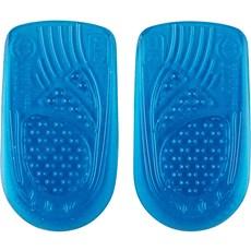 Sidas Gel Heel Pads | Blue