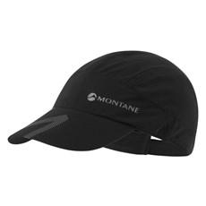 Montane Coda Cap | Black
