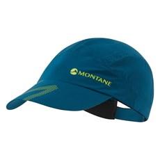 Montane Coda Cap | Narwhal Blue
