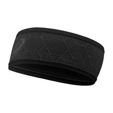 Asics Headband Graphic | Black