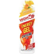 High5 Energy Gel Plus (Orange) | Orange