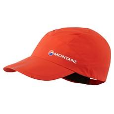 Montane Minimus Stretch Ultra Cap | Flag Red