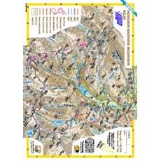 Harvey Hodgson Brothers Relay Race Map   Mixed