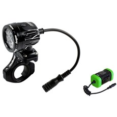 Hope R4+ LED Vision Lightweight | Black
