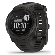 Garmin Instinct | Graphite