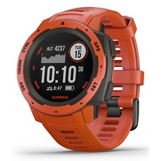 Garmin Instinct | Flame Red