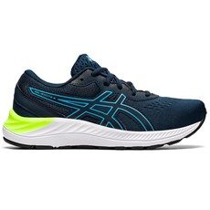 Asics Junior Excite 8 GS | French Blue / Digital Aqua