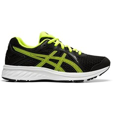 Asics Junior Jolt 2 GS | Black / Yellow