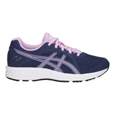 Asics Junior  Jolt 2 GS | Indigo Blue / Astral