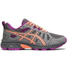 Asics Junior Venture 7 GS | Metropolis / Black