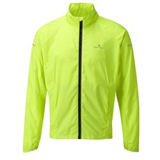 Ron Hill Junior Everyday Jacket | Fluo Yellow