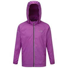 Ron Hill Junior Everyday Jacket   Thistle