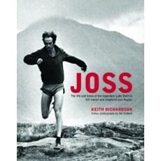 Joss | Mixed