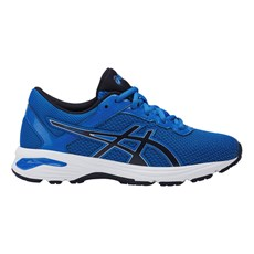 Asics Junior GT 1000 6 GS | Directoire Blue / Silver