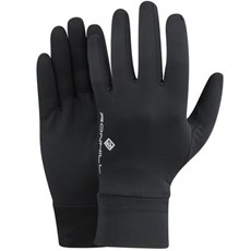 Ron Hill Junior Classic Glove | Black