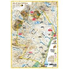 Harvey Jura Race Map | Mixed