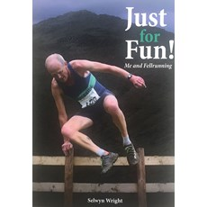 Just For Fun (Me and Fellrunning) | Multi