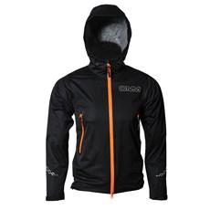 OMM Unisex Kamleika Race Jacket II | Black