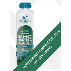 Kendal Mint NRG Gel+ (Caffeine Mint) | Mint
