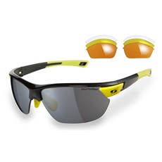 Sunwise Kennington | Black