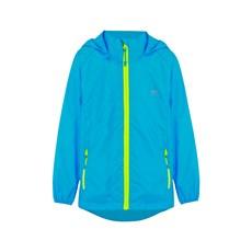 Mac in a Sac Junior Origin Jacket | Neon Blue
