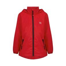Mac in a Sac Junior Origin Jacket | Red