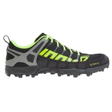Inov-8 Junior X-Talon 212 | Black / Neon Yellow