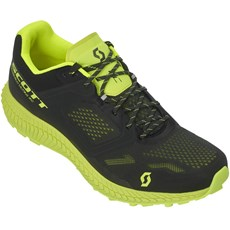 Scott Men's Kinabalu Ultra RC | Black / Yellow