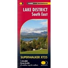 Harvey LD South East XT25 | Mixed