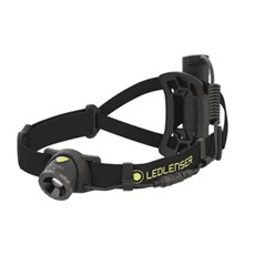 LED Lensor NEO10R Headlamp | Black