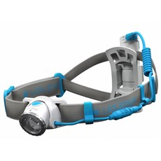 LED Lensor NEO10R Headlamp | Blue