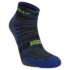 Hilly Unisex Lite Comfort | Cobalt / Charcoal