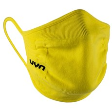 UYN Community Face Mask | Yellow