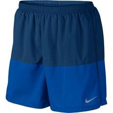 "Nike Men's 5"" Distance Short | Binary Blue/Paramount Blue"